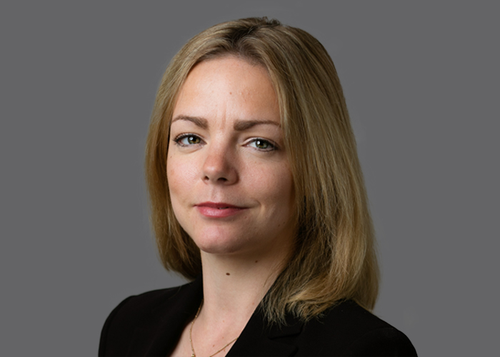 Anna Greenley