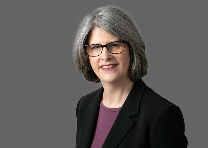 Harriet Fear Davies