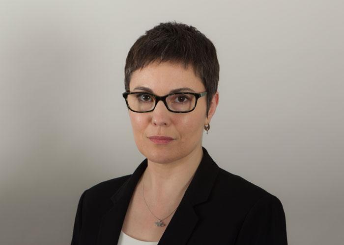 Katya Hosking