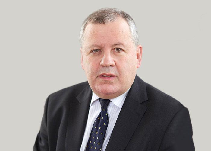 Robert Glancy