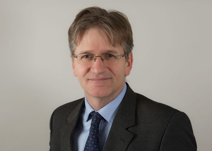 Robert Weir