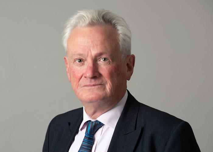Stephen Killalea