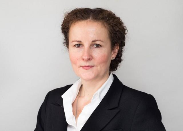 Georgina Hirsch
