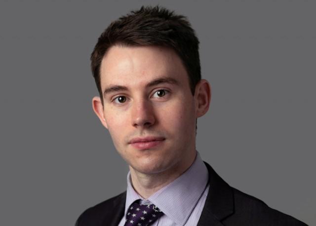 Harry Sheehan