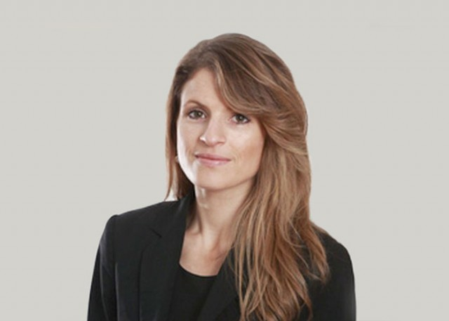 Kate Balmer