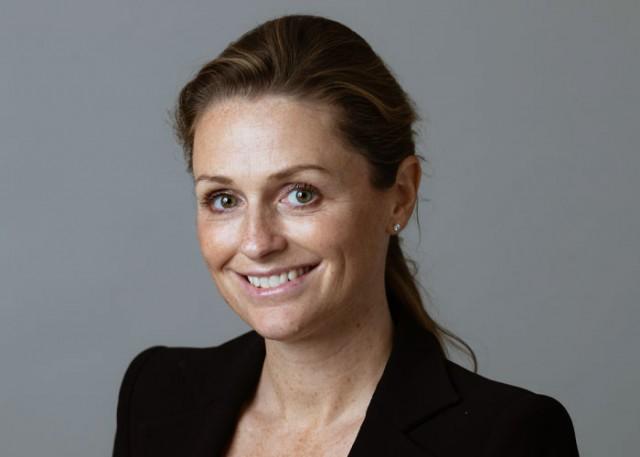 Lucinda Harris
