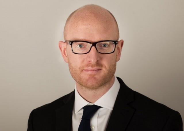 Mark O'Grady