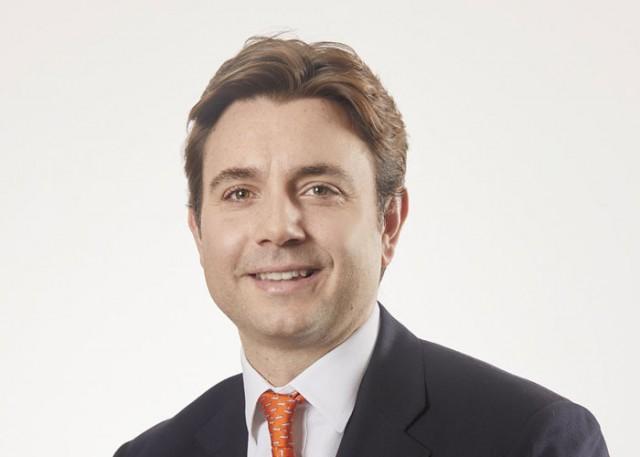 Tom Vonberg