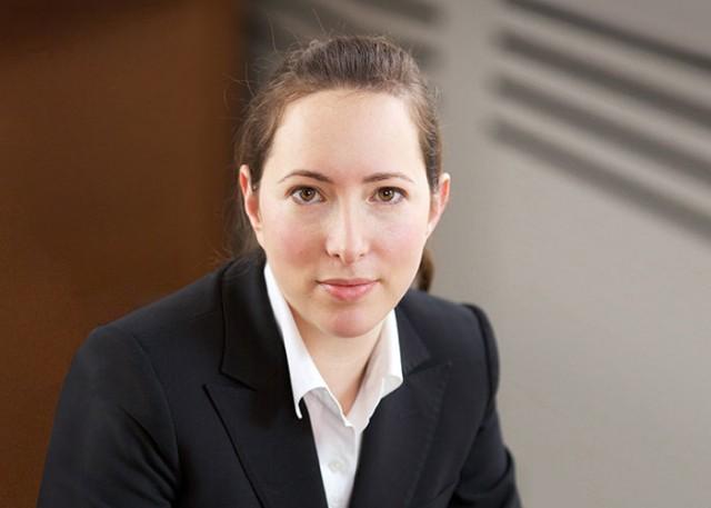 Talia Barsam