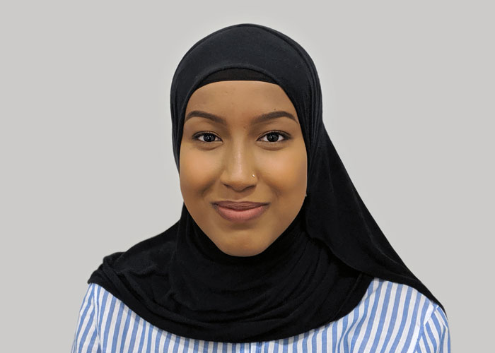 Amal Abdillahi