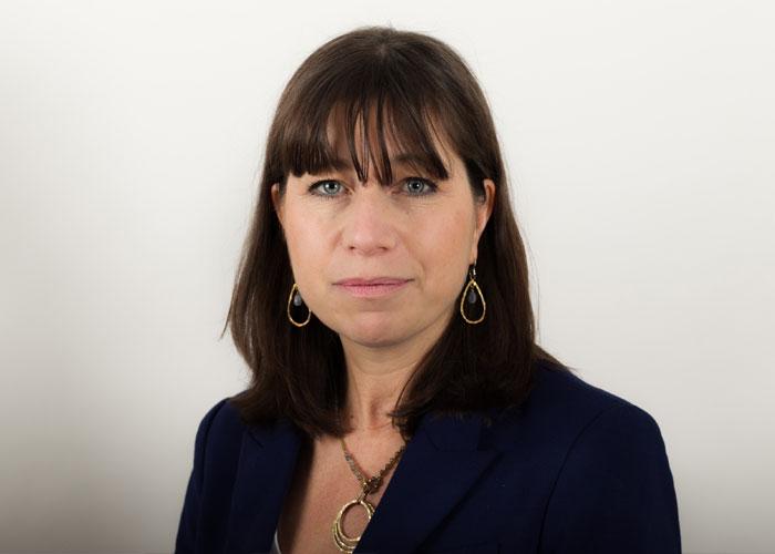 Lisa Pavlovsky
