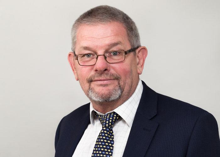 Martin Cornwell