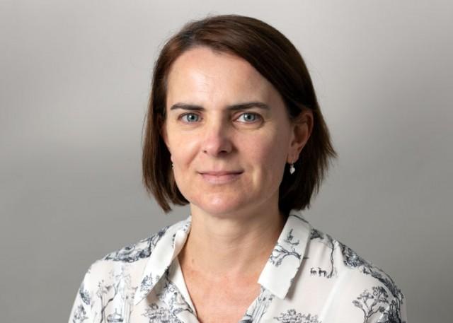 Joanne Keable